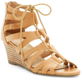 Restricted Downey Wedge Sandal