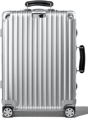 Rimowa Classic 22-Inch Wheeled Suitcase