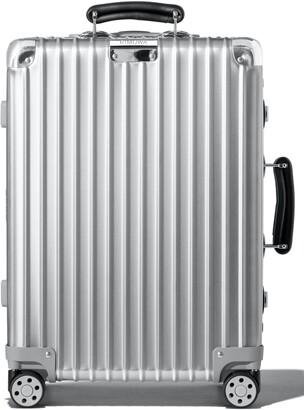 Rimowa Classic Cabin 22-Inch Wheeled Carry-On