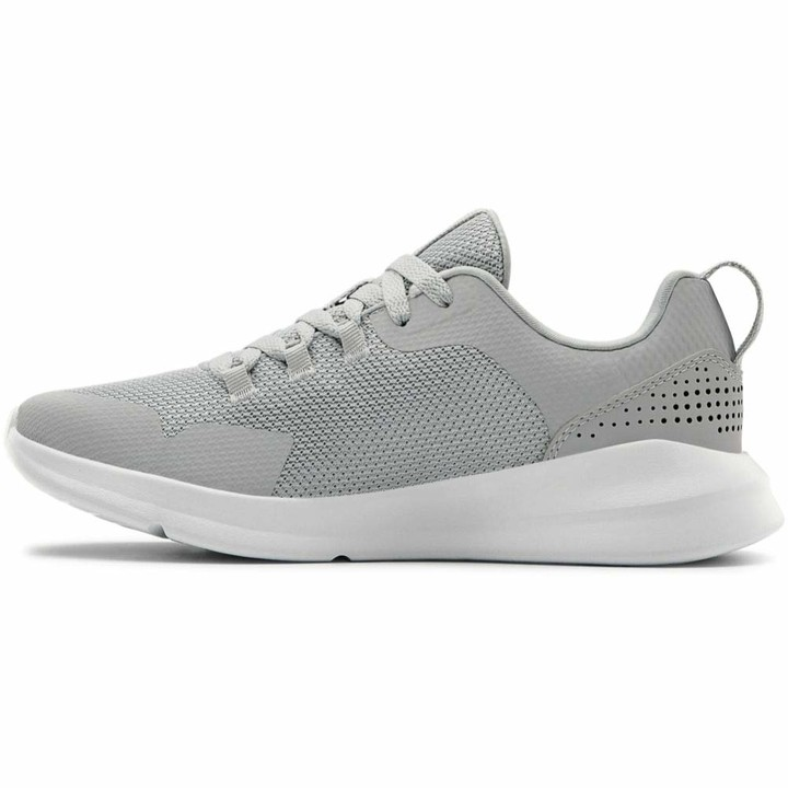 Under Armour Breathable and lightweight jogging shoes comfortable gym shoes with flexible sole and good shock absorption