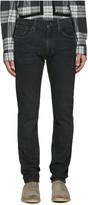 Levi's Black 505C Jeans