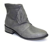"""Ld Tuttle The Ray"""" Tusk (Grey) Leather Ankle Boot"""