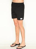 City Beach Rhythm Hill Pocket Jam Elastic Shorts
