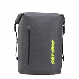 Ski Doo Ski-Doo Backpack Cooler Grey One size