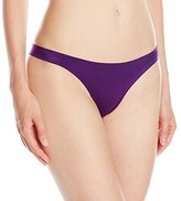 Maidenform Women's Comfort Devotion Tailored Thong, Shifting Snake, 5