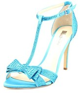 INC International Concepts Reesie 2 Open Toe Synthetic Sandals.