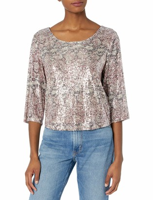 Cupcakes And Cashmere Women's Bailey Top