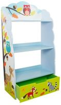 Teamson Enchanted Woodland Bookshelf