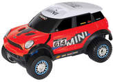 Nikko 1:16 Mini Cooper Jumping Car