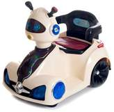 Trademark Games Lil' Rider Space Rover Ride-On Battery-Operated Car