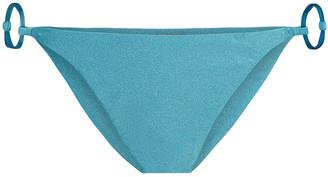 Cult Gaia Zoey Ring Bikini Bottoms