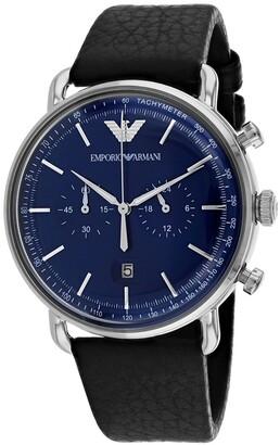 Giorgio Armani Men's Dress AR11105 Watch