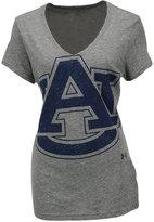 Under Armour Women's Auburn Tigers Tri-Blend T-Shirt