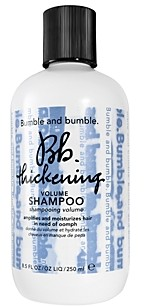 Bumble and Bumble Bb. Thickening Shampoo 8.5 oz.