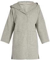 Max Mara Domino reversible coat