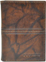 Dockers Leather Tri-Fold Wallet