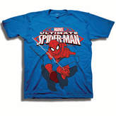 Freeze Toddler Boys Marvel Spiderman Ultimate Graphic T-Shirt