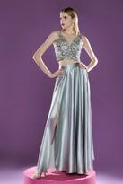 Thumbnail for your product : Coast Satin Maxi Skirt