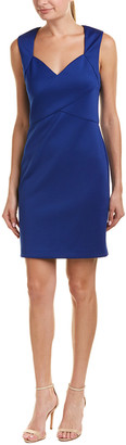 Eliza J Sheath Dress