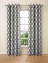 Marks and Spencer Manhattan Eyelet Curtain