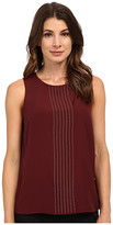 MICHAEL Michael Kors Sleeveless Top