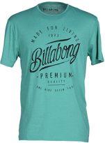 Billabong T-shirts
