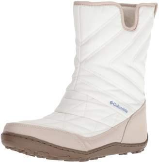 Columbia Women's Minx Slip III Mid Calf Boot