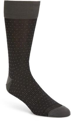 Nordstrom Dot Socks