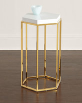 Horchow Adley Side Table