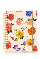 ban.do Coming Up Roses Medium Planner