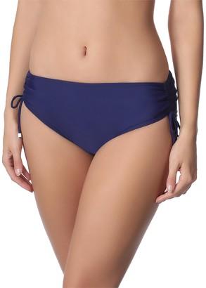 Merry Style Womens Bikini Briefs M30 (Dark Blue (6007) 14 (Producer Size: XL))