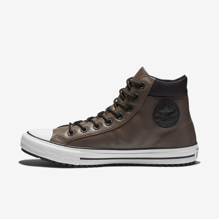 Converse Unisex Boot Chuck Taylor PC Leather High Top Boot