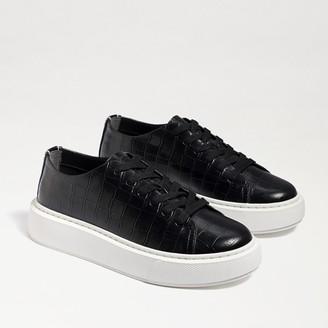 Argo Lace Up Platform Sneaker