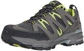 Ahnu Men's Ridgecrest Waterproof Fast Hiking Shoe