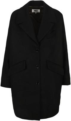 MM6 MAISON MARGIELA Oversized Coat
