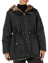 Bebe Women's Outerwear BeBe Women's Outerwear Women's Plus Size Fashion Outerwear Jacket
