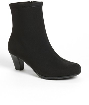 Aetrex 'Victoria' Ankle Boot
