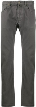 Incotex Straight Jeans