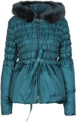 Relish Synthetic Down Jackets
