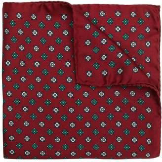 Eton printed scarf
