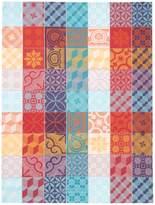 Garnier Thiebaut Garnier-Thiebaut Mille Tiles Kitchen Towel (Set of 4)