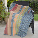 Greenland Home Fashions Katy Quilted Cotton Throw Blanket