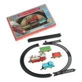 REX Miniature Train