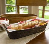 Pottery Barn Tava Bread Tray