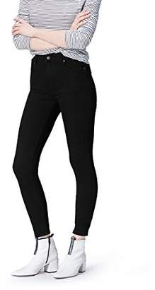 find. Women's Skinny Mid Rise Stretch Jeans