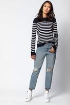 Zadig & Voltaire Miss Cashmere Strass Sweater