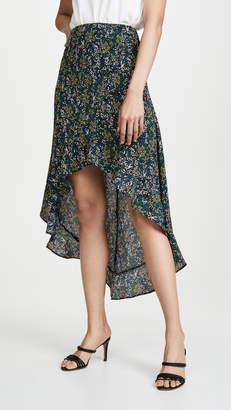 The Fifth Label Tour Midi Skirt