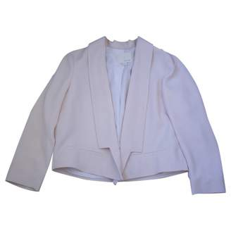 Band Of Outsiders Pink Jacket for Women