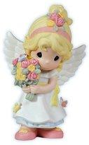 Precious Moments The Joy Of His Love - Summer Angel Figurine