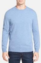Nordstrom Crewneck Cashmere Sweater (Big)